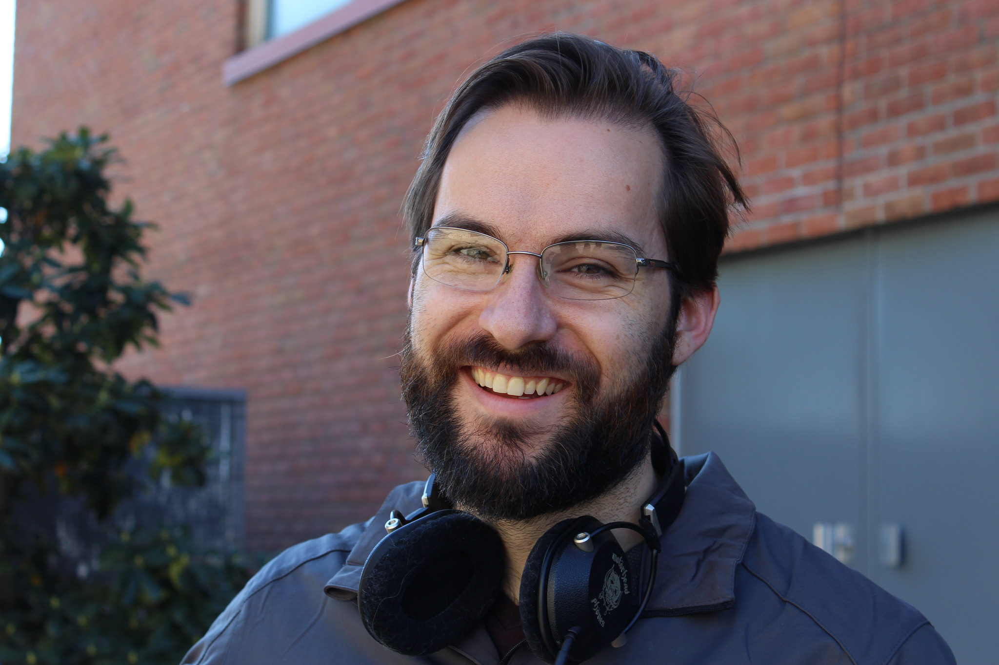 Nathan Beckmann